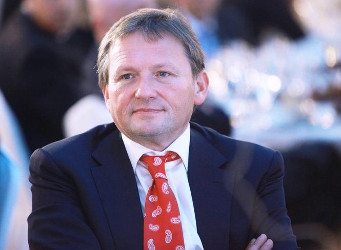 У российского бизнеса к странам Балтии нет большого интереса - RU.DELFI